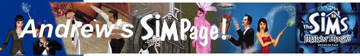 Andrew's SimPage!